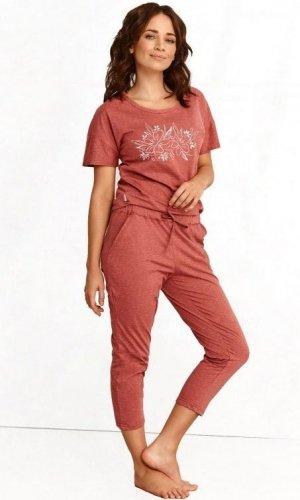 Piżama Taro Alexa 2164 kr/r S-XL L'21