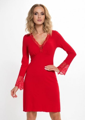 Donna Koszulka Stella II Red