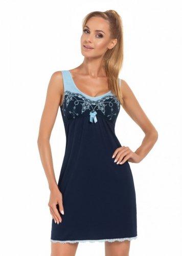 Donna Koszulka Karina Dark Blue