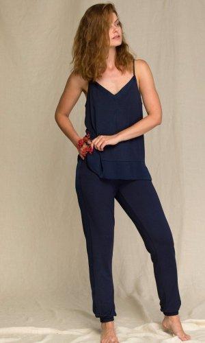 Piżama Key LNS 123 A21 S-XL