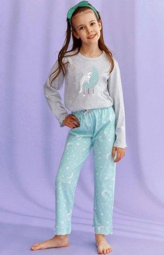 Piżama dziecięca Taro Livia 2590 122-140