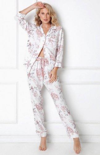 Piżama damska Aruelle Daphne Long