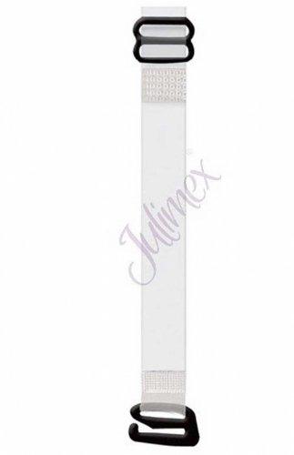 Ramiączko silikonowe Julimex na szyję z metalowym zaczepem 10 mm RT 07