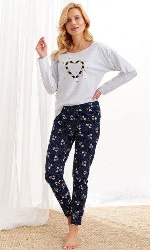 Piżama Taro Oliwia 2441 dł/r S-XL Z'20