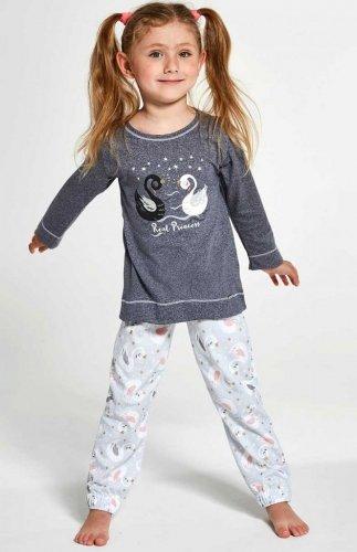 Piżama Cornette Young Girl 380/31 Swan 134-164
