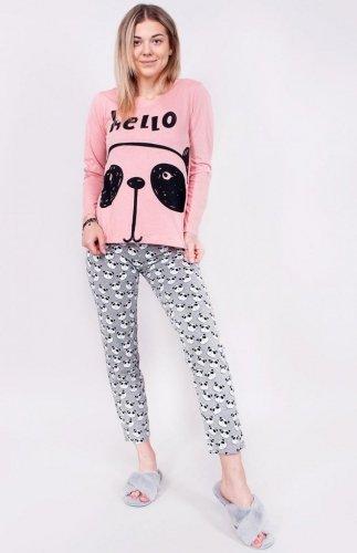 Piżama damska YO! PJ-008