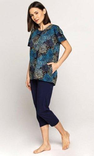 Piżama Cana 562 kr/r 2XL