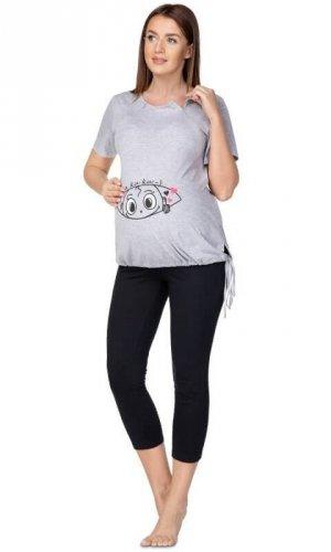 Piżama Regina 666 kr/r 2XL damska K