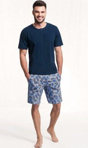 Piżama Luna 730 kr/r 3XL męska
