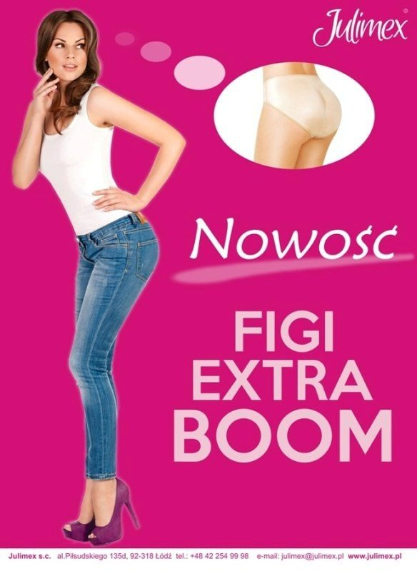 Figi Julimex Extra Boom 121