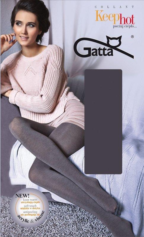 Rajstopy Gatta Keep Hot