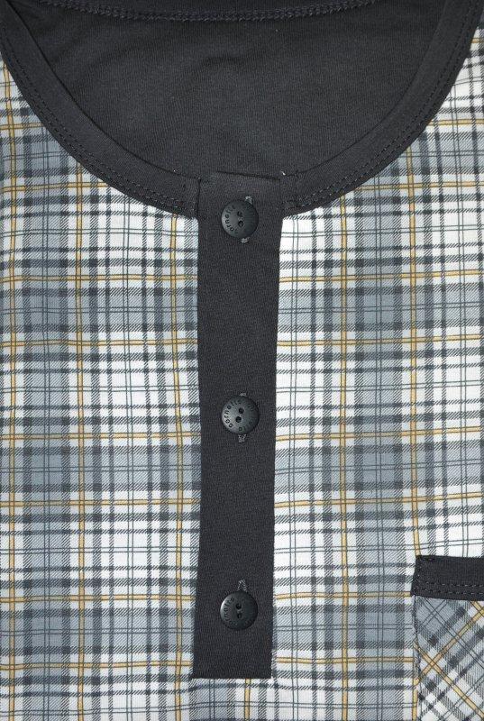 Koszula Cornette 109/110 kr/r męska M-2XL