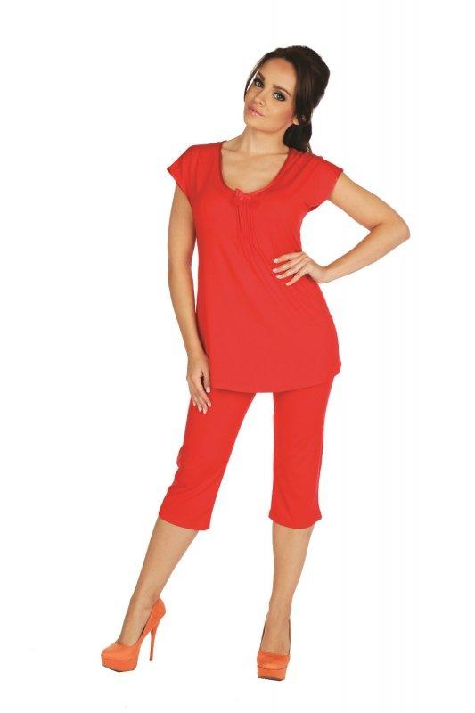 Piżama De Lafanse Visa 884 M-2XL
