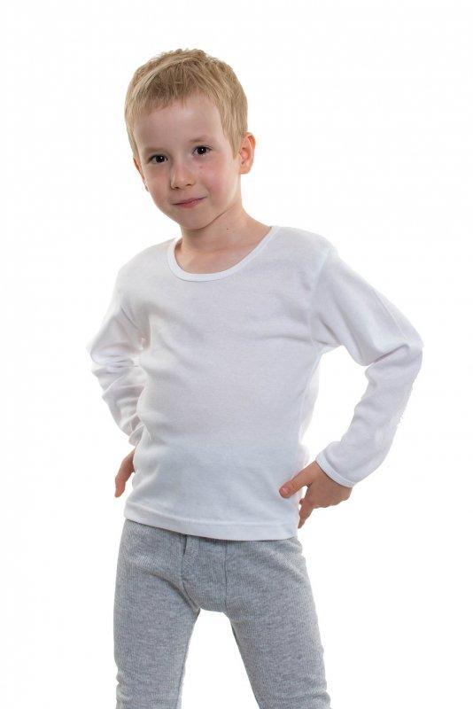 Koszulka Gucio długi rękaw 98-122