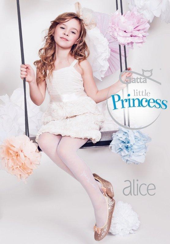 Rajstopy Gatta Princess Alice 20 den wz.43