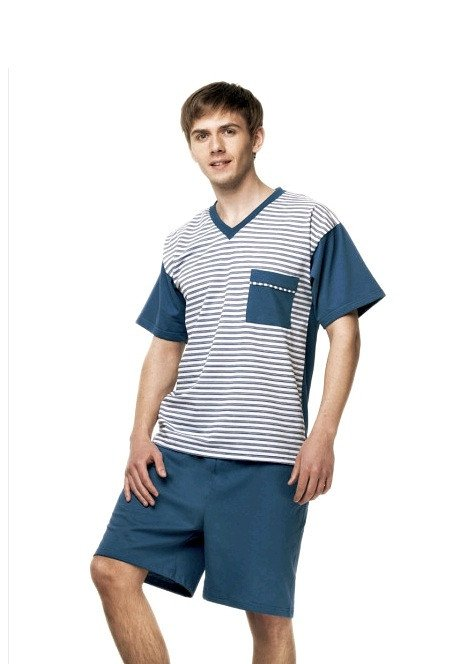 Piżama Kuba Dżentelmen 2071 kr/r