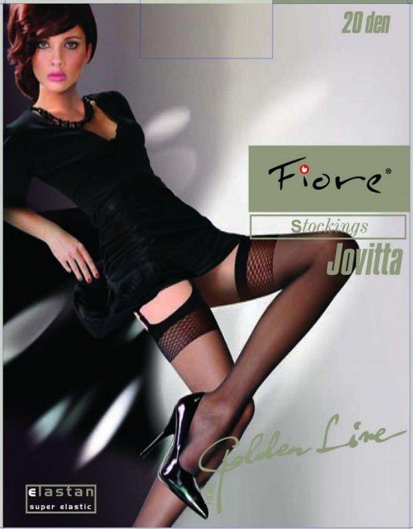 Pończochy Fiore Jovitta 20 den