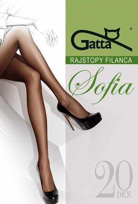 Rajstopy Gatta Sofia 20 den 2