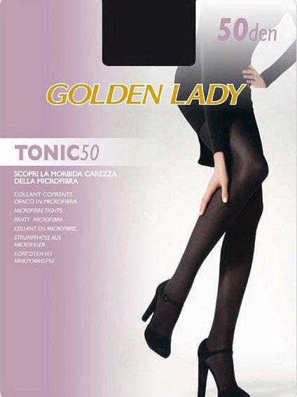 Rajstopy Golden Lady Tonic 50 den