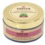 Krem ziołowy przeciwzmarszczkowy 50g Sattva