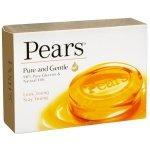 Mydło glicerynowe Pears Pure & Gentle 100g