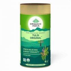 Organic India Tulsi Orginal 100 g - sypana