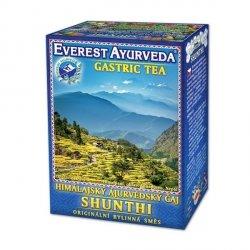 Shunthi - żołądek i jelita