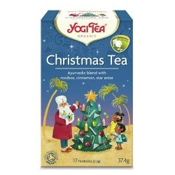 Yogi Tea Herbata Świąteczna (Christmas Tea)