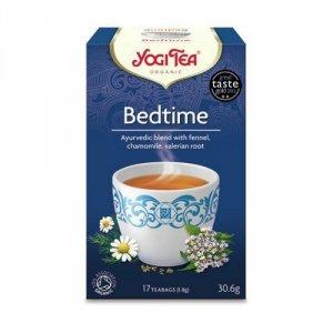 Yogi Tea Spokojny sen (Bedtime)