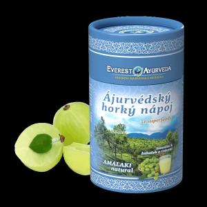 Napój amalaki (amla) - odporność, żołądek i trawienie, 100g