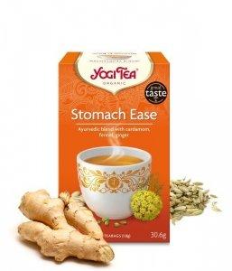 Yogi Tea Na trawienie (stomach ease)