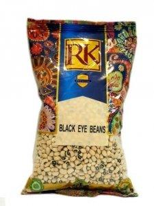 Fasola czarne oczko (black eye beans) 1kg, RK