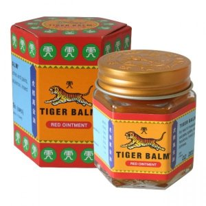 Maść tygrysia Tiger Balm Red 21ml