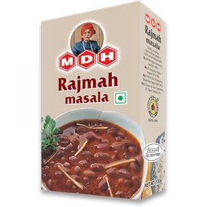 Rajmah Masala MDH 100g