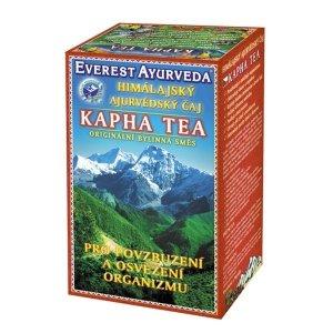 Kapha - pobudzenie i orzeźwienie
