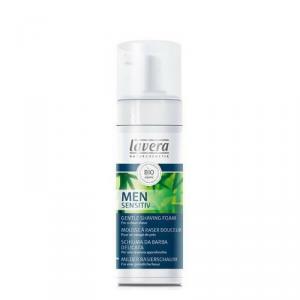 Łagodna pianka do golenia z bioaloesem, Lavera 150ml