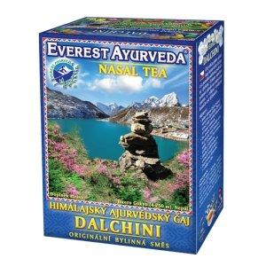 Dalchini - drogi oddechowe