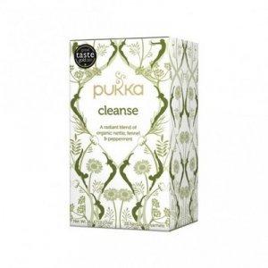 Herbata Cleanse - Pukka, 20 saszetek