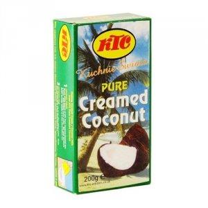 Krem Kokosowy KTC 200g