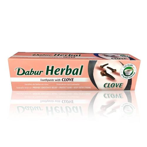 Pasta do zębów Dabur z goździkami