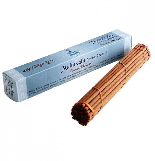 Kadzidła Mahakala Tibetan Incense (długie)