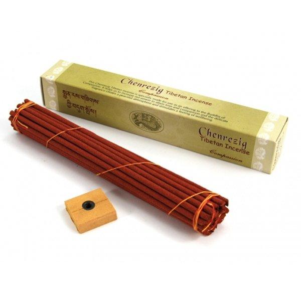 Kadzidła Chenrezig Incense (długie)
