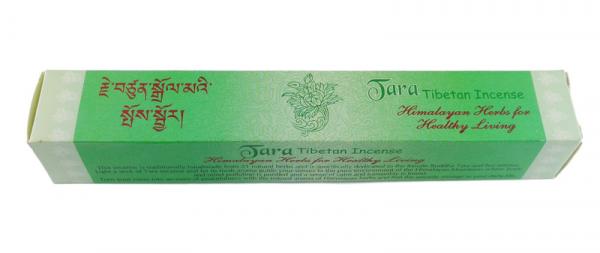 Kadzidła Tara Incense (długie)