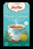 Yogi Tea Na podrażnione gardło (Throat Comfort)