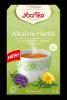 Yogi Tea Alkaline Herbs