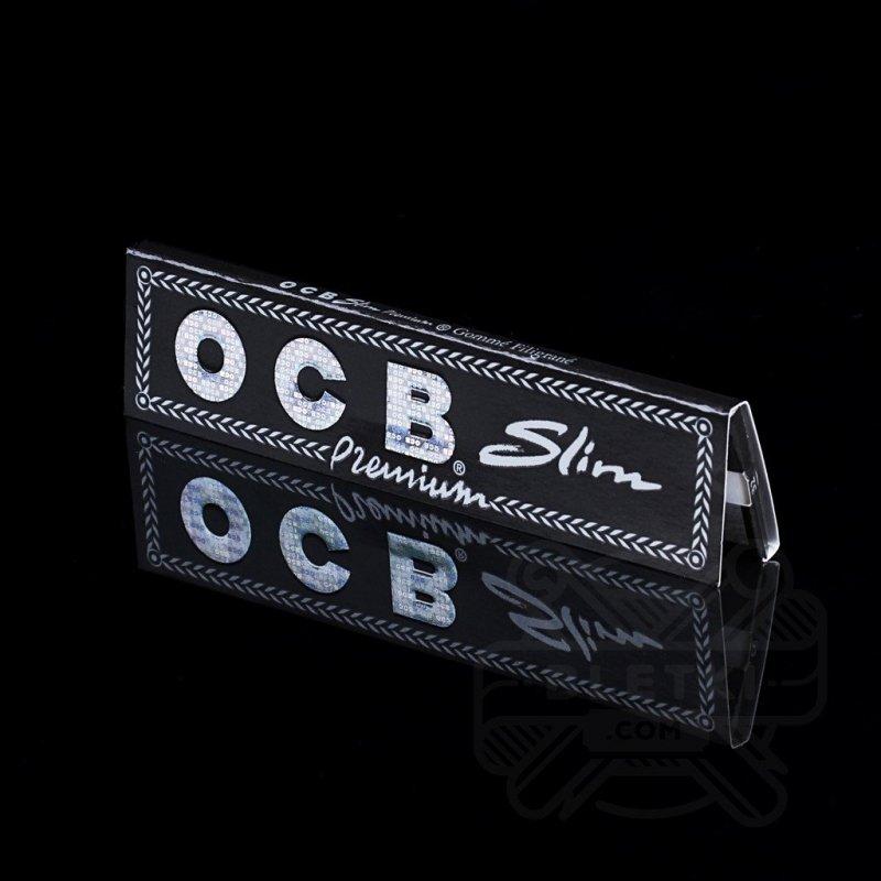 [OCB] PREMIUM SLIM PAPER  (x50)