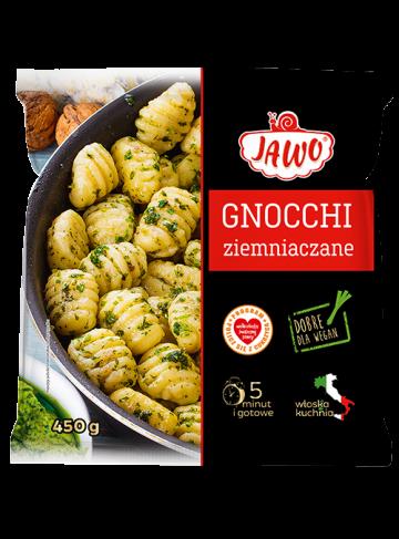 [Jawo] Gnocchi ziemniaczane 450g pakowane po 10 szt w kartonie
