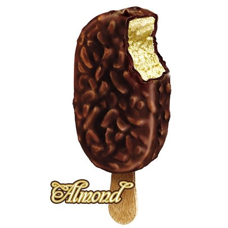 [ANITA] Cezar exclusive Almond 120ml/30szt