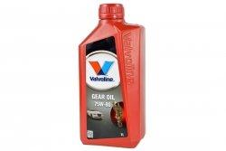 VALVOLINE GEAR OIL 75W80 GL4 1L