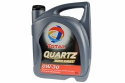 TOTAL QUARTZ INEO FIRST 0W30 5L B712312 B712302